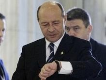Президент Румынии: Юг Украины может вернуться в состав Молдовы
