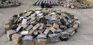Французские таможенники задержали в туннеле под Ла-Маншем 250 кг наркотиков