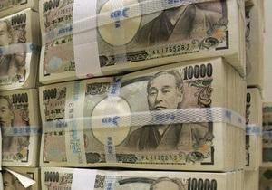 Япония вновь может прибегнуть к интервенциям для снижения курса иены