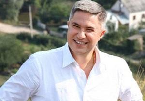 Новости Украина - убит мэр Симеиза: Милиция разыскивает подозреваемого в деле о расстреле мэра Симеиза