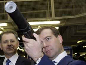 Медведев призвал спецслужбы усилить борьбу с терроризмом и сепаратизмом