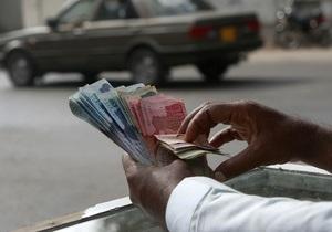 В Пакистане совершено крупнейшее в истории страны ограбление банка. Похищено $3,5 млн