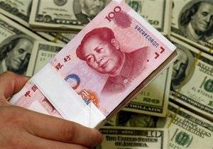 Китай в августе установил исторический рекорд по импорту