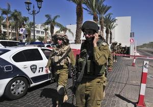 Полиция застрелила американского туриста, открывшего стрельбу в израильском отеле