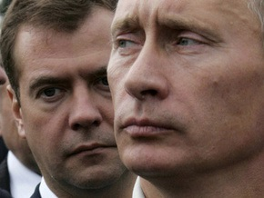 Павловский: Медведева и Путина пытаются поссорить
