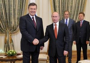 НГ: Януковичу бы день простоять да ночь продержаться