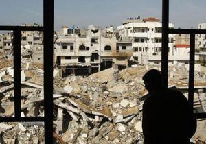 ХАМАС обещает продолжить военные действия против Израиля