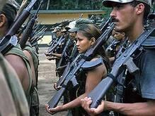 El Pais: Чавес вооружал колумбийских боевиков с помощью Лукашенко