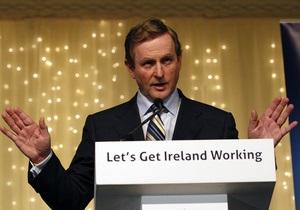 На парламентских выборах в Ирландии победила оппозиция