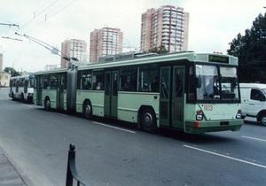 В Днепропетровске с 21 июня поднимут плату за проезд в общественном транспорте