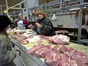 Госрезерв продаст 7,4 тыс. тонн мяса на тендере