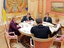 Тимошенко не пришла к Ющенко: у премьера высокая температура
