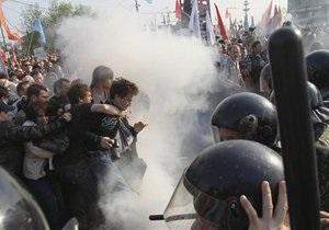 Адвоката Pussy Riot допрашивают по делу беспорядков на Болотной