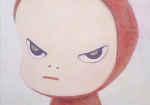 В Киеве открывается выставка японской живописи, объехавшая полмира