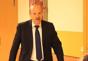 Журналист: Австрийский  владелец  Межигорья получил пять лет тюрьмы