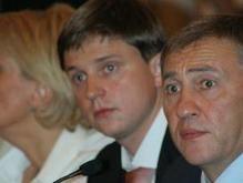Черновецкий: Мы добрые люди. Это видно по лицам