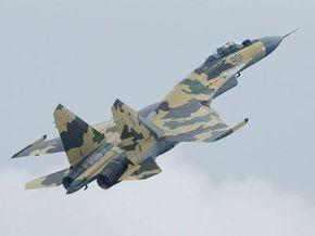 Ливия закупит российских истребителей на миллиард долларов