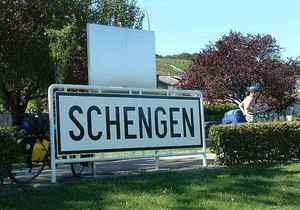 Лихтенштейн вступил в Шенгенскую зону
