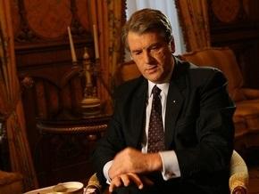 Сегодня: У Ющенко осталось три дня на роспуск Рады