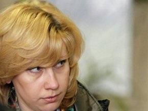 Адвокат: Бахмина еще не вышла на свободу