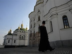 НГ: Подножка Московскому патриархату