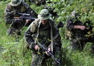 ФСБ уничтожила в Ингушетии троих боевиков и главу бандподполья