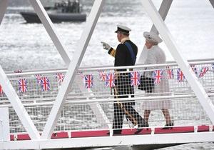 СМИ: Британская королевская семья ищет медсестру на полставки