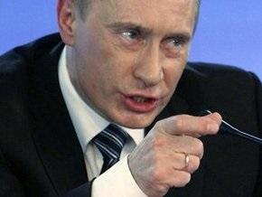 Путин: Европа должна рассказать Украине, как нужно себя вести
