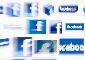 Facebook впервые запустил рекламу вне своего сайта
