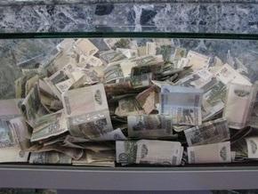 Член Национального банковского совета РФ предложил резко девальвировать рубль