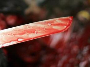 В Киевской области женщина нечаянно убила своего мужа