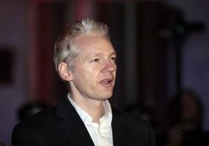 Госдеп США: Освобождение Ассанжа опровергает теорию заговора