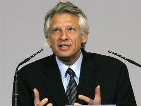 Во Франции начинается суд над бывшим премьер-министром