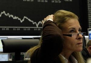 Укрнафта находится в лидерах роста на фондовом рынке, Укртелеком – лидер падения