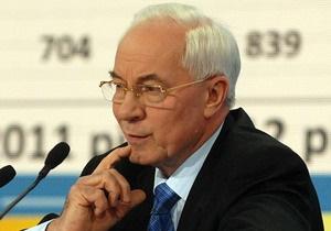 После неудачного визита Хорошковского в Вашингтон Азаров отправляет на переговоры с МВФ нового министра финансов