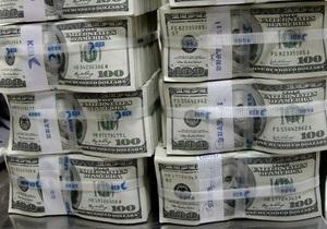 Золотовалютные резервы Японии превысили 1,3 триллиона долларов