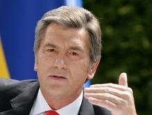 Ющенко требует проверить, как Тимошенко финансировала противопаводковые мероприятия