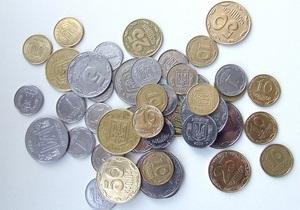 Доходы госбюджета Украины за четыре месяца выросли более чем на 20%