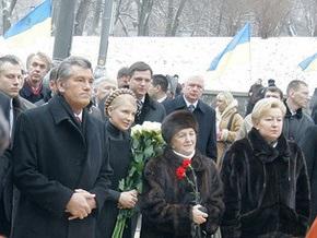 Вдова Чорновила выступила против эксгумации его тела