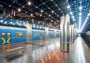 КГГА назвала дату начала строительства мобильной сети в киевском метро