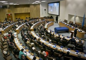 Spiegel: Американские спецслужбы прослушивали штаб-квартиру ООН