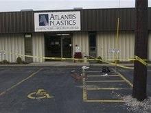 Стрельба на фабрике в Кентукки: число жертв растет
