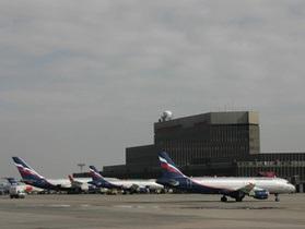 Путин согласился передать Аэрофлоту все авиаактивы Ростехнологий