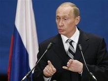 Путин: Россия не пойдет на уступки Западу в ущерб своей безопасности
