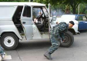 В Крыму безработный требовал у заложницы квартиру за освобождение