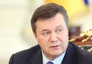 Янукович хочет видеть  государственную, не местечковую  политику в области ЖКХ