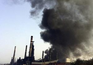 Число жертв пожара на птицеферме в Китае достигло 55 человек