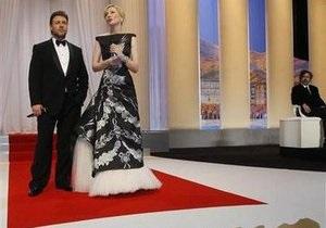 В Каннах открылся 63-й международный кинофестиваль