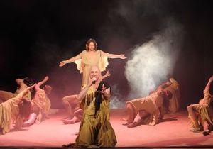 В России из-за протестов верующих отменили рок-оперу Иисус Христос-суперзвезда