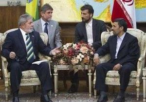 Иран согласился обогащать уран в других странах